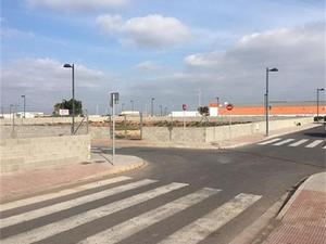 Neubau Chilches / Xilxes