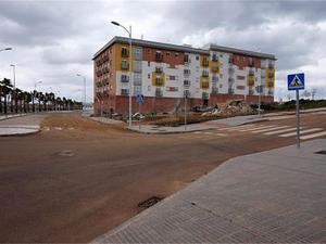 Neubau Don Benito