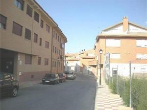 Neubau La Muela