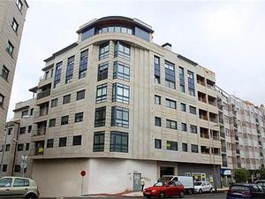 Neubau Pontevedra Capital