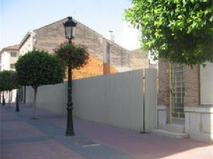 Obra nova Torre-Pacheco