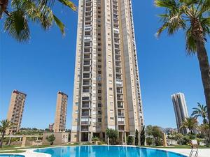 New home Benidorm