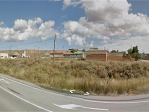 Neubau La Almunia de Doña Godina