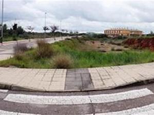 Obra nova Cáceres Capital