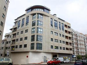 Obra nova Pontevedra Capital