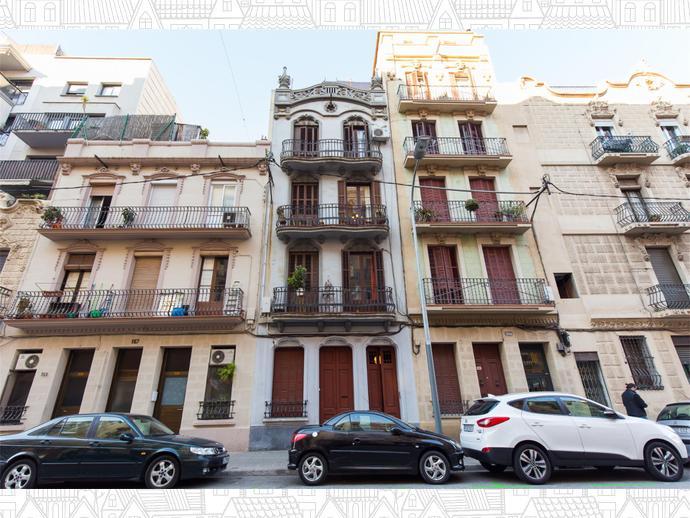 Foto 5 von Strasse carrer del Clot / Sant Martí ( Barcelona Capital)