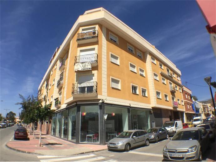 Foto 1 von Alhama de Murcia
