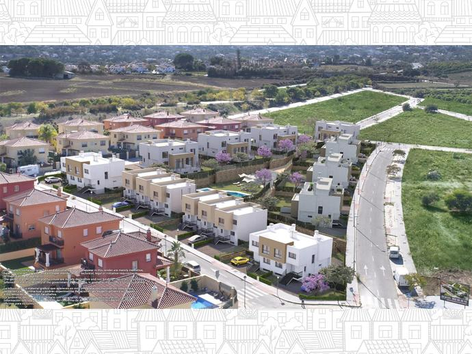 Photo 1 of Street Rocío Jurado / Pinos de Alhaurín - Periferia (Alhaurín de la Torre)