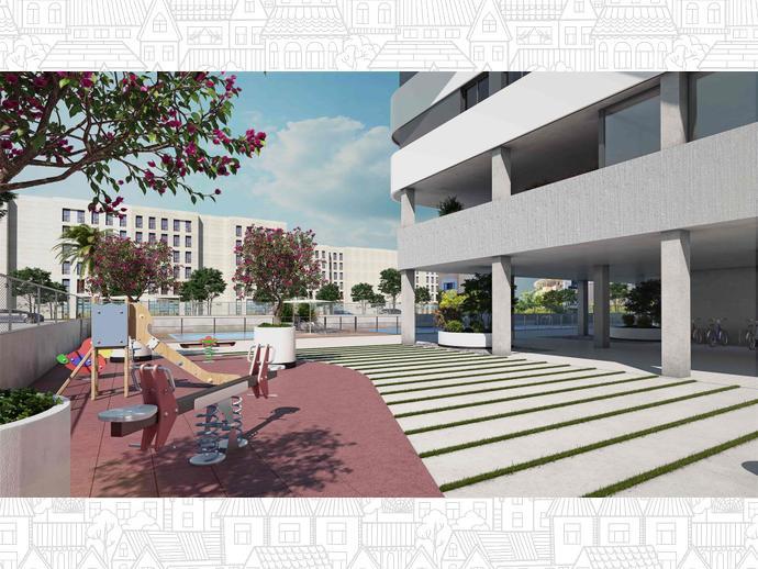 Foto 5 von Ciutat de les Ciències i de les Arts - Justicia, Quatre Carreres ( Valencia Capital)