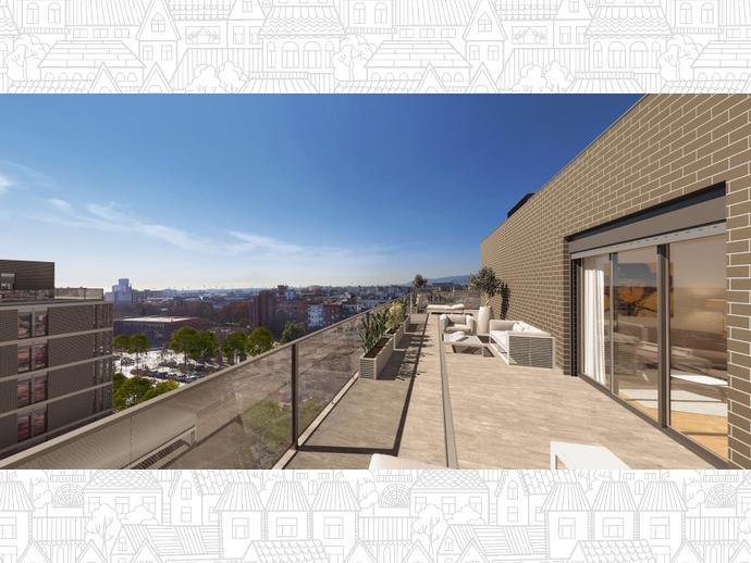 Foto 14 von Strasse Rambla Marina, 500 / Centre - Sant Josep - Sanfeliu (L'Hospitalet de Llobregat)