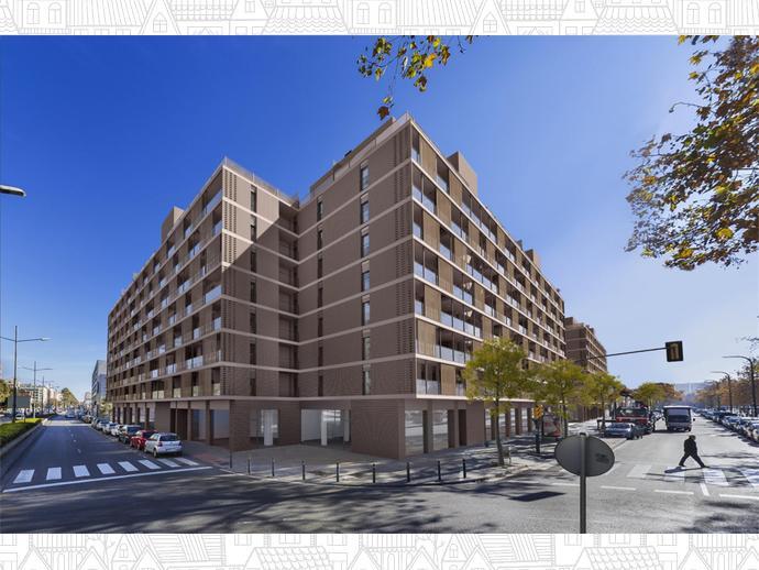 Foto 2 von Strasse Rambla Marina, 500 / Centre - Sant Josep - Sanfeliu (L'Hospitalet de Llobregat)