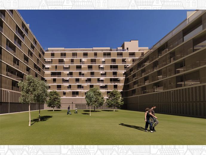 Foto 3 von Strasse Rambla Marina, 500 / Centre - Sant Josep - Sanfeliu (L'Hospitalet de Llobregat)