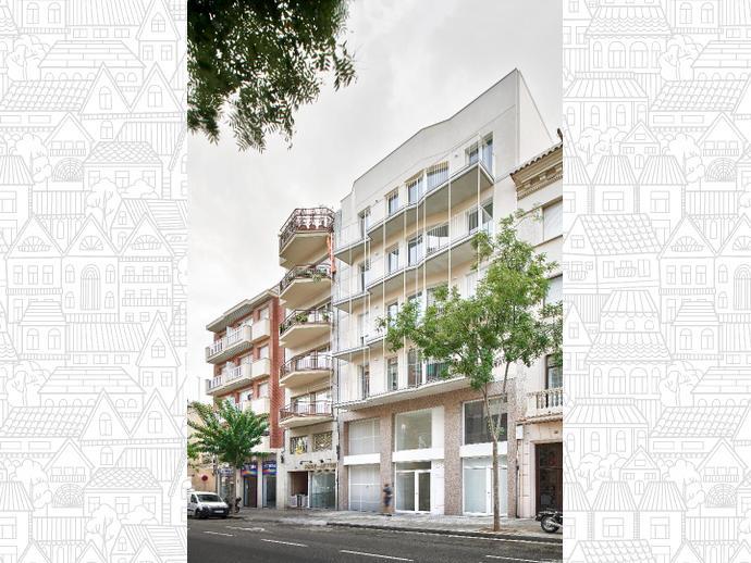 Foto 27 von Boulevard Mare de deu de Montserrat , 28 / Vila de Gràcia, Gràcia ( Barcelona Capital)