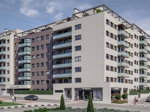 Neubau Rivas-vaciamadrid