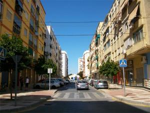 New home Málaga Capital