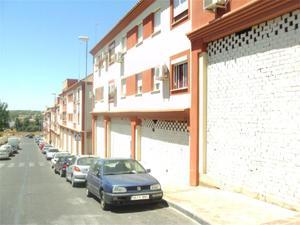 Obra nova Alcalá de Guadaira