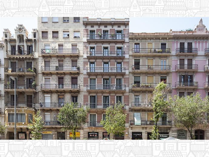 Foto 1 de L'Antiga Esquerra de l'Eixample, Eixample ( Barcelona Capital)