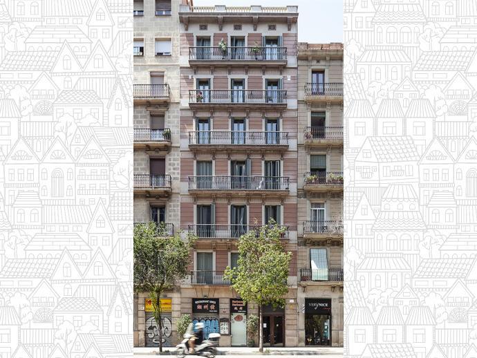 Foto 2 de L'Antiga Esquerra de l'Eixample, Eixample ( Barcelona Capital)