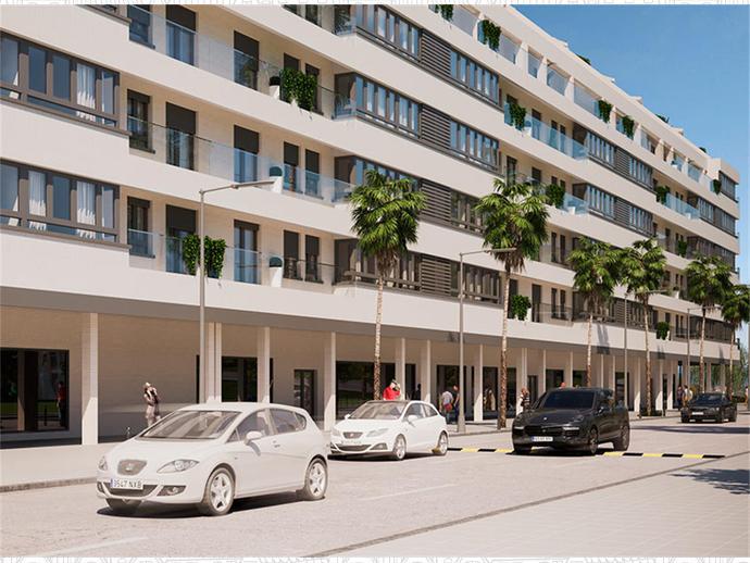 Photo 4 of Avenue DE ANDALUCÍA, 1 / La Florida - Vistalegre ( Huelva Capital)
