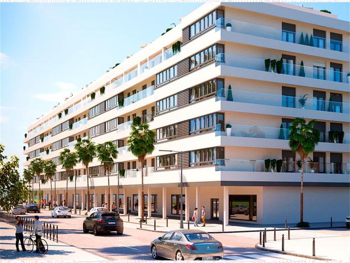 Photo 1 of Avenue DE ANDALUCÍA, 1 / La Florida - Vistalegre ( Huelva Capital)