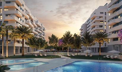 Pisos en venta en Alicante Provincia
