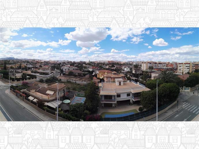 Foto 7 de Carrer Francisco Perez Campillo / Ciutat Jardí - Torreta Verdí, Elche ciudad (Elche / Elx)