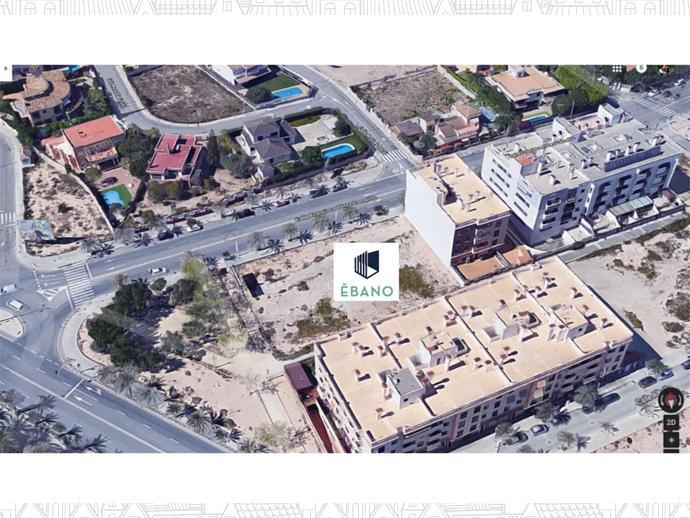 Foto 8 de Carrer Francisco Perez Campillo / Ciutat Jardí - Torreta Verdí, Elche ciudad (Elche / Elx)