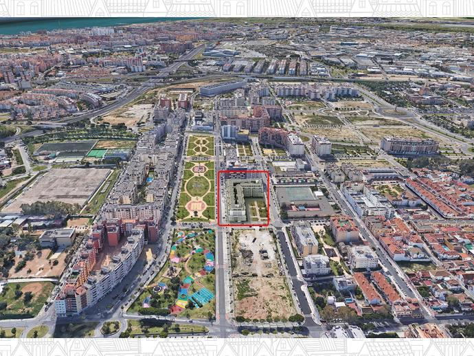 Foto 6 de Carrer ORSON WELLES, 18 / Teatinos, Teatinos - Universidad (Málaga Capital)