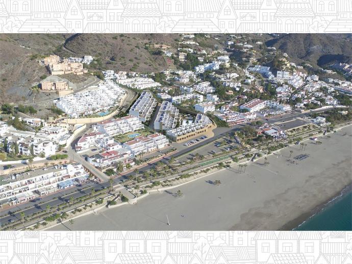 Foto 3 von Las Ventanicas - La Paratá, Mojácar Playa (Mojácar)