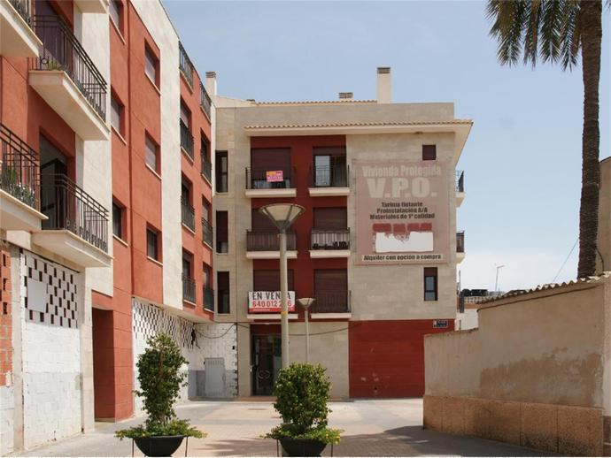 Foto 2 von Cobatillas, Pedanías Noreste ( Murcia Capital)