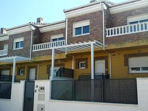 New home Cáceres Capital