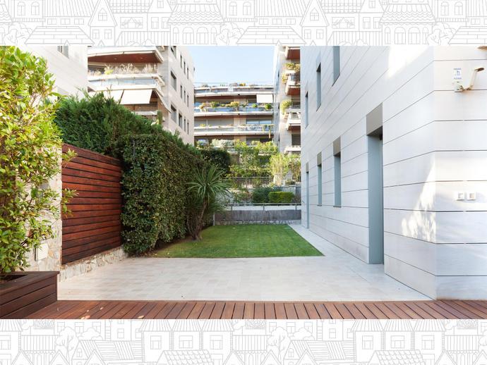 Foto 4 de Pedralbes, Les Corts ( Barcelona Capital)