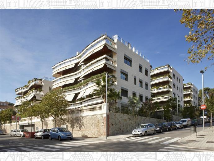 Foto 1 von Pedralbes, Les Corts ( Barcelona Capital)