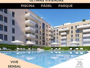 Neubau Castellón de la Plana / Castelló de la Plana