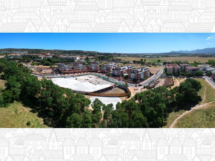 Foto 6 von Strasse Las Trece Rosas , 10 / Villalba Pueblo (Collado Villalba)