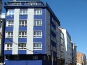 New home Lugo Capital