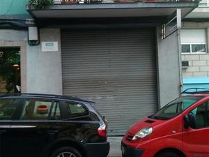 Obra nova Ourense Capital