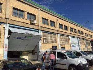 Obra nova  Zaragoza Capital