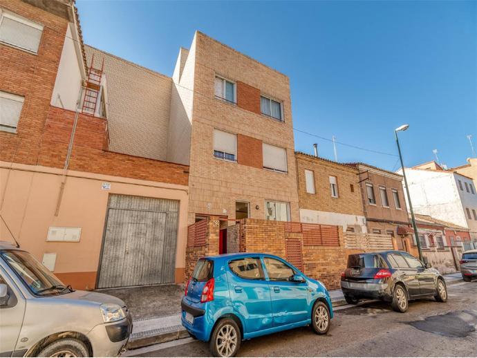 Foto 4 von La Paz, Torrero-La Paz ( Zaragoza Capital)