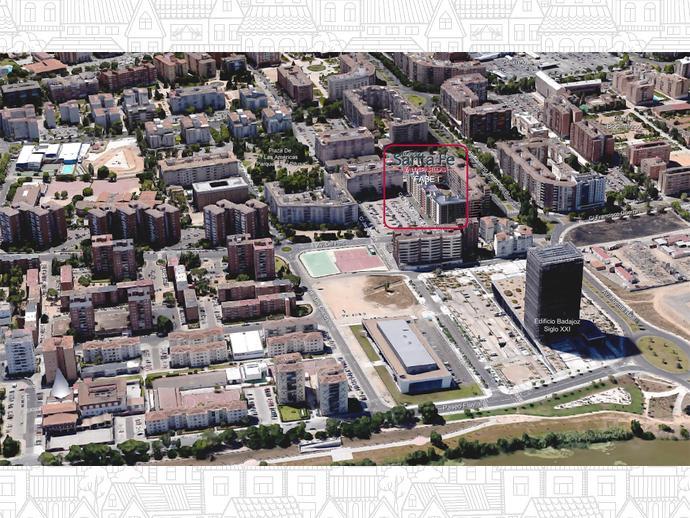 Foto 3 de Avinguda DEL PERÚ, 27 / Valdepasillas - La Paz - Huerta Rosales (Badajoz Capital)