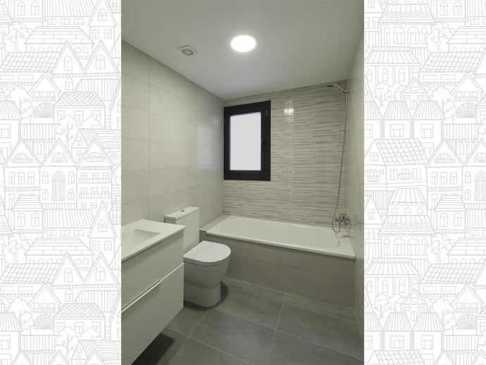 Foto 4 von Wohnung in Strasse Poeta Pérez Parallé / Canido, Ferrol