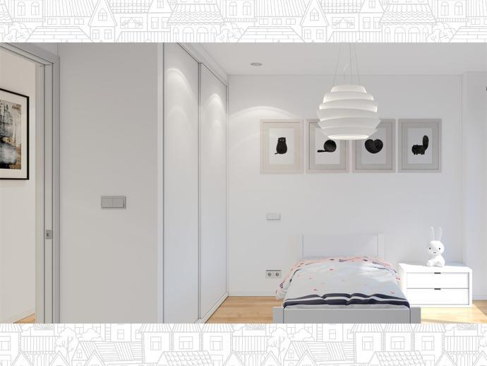 Foto 10 von Wohnung in Strasse Poeta Pérez Parallé / Canido, Ferrol