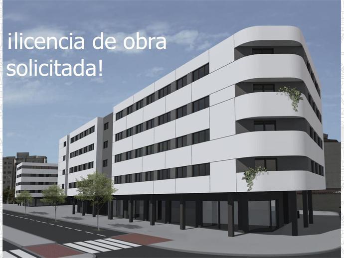 Foto 1 von Wohnung in Strasse Poeta Pérez Parallé / Canido, Ferrol