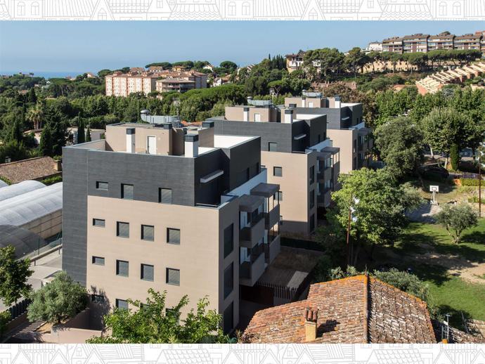 Foto 5 de Camí Can Caralt ,  / Bell - Aire (Sant Andreu de Llavaneres)