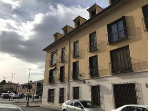 Obra nueva Aranjuez