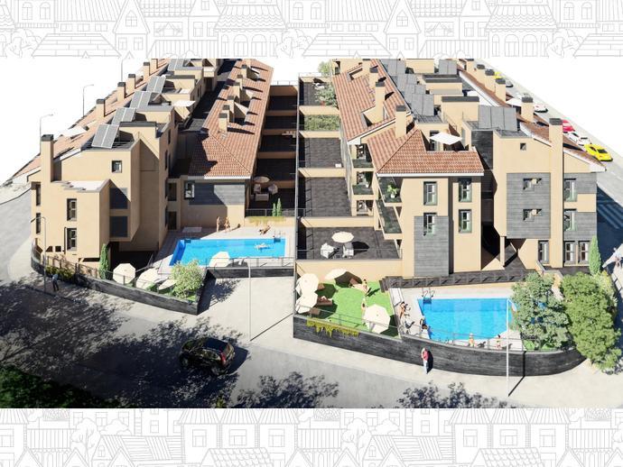 Foto 3 de Carreró Oscura, 20 / Villalba Pueblo (Collado Villalba)