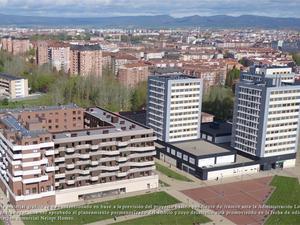 Neubau Vitoria - Gasteiz