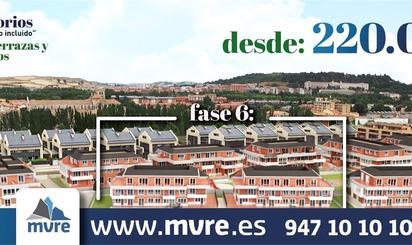 Obra nueva en venta en Alfoz de Burgos