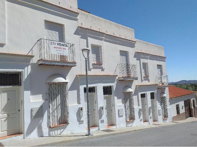 Foto 1 von Segura de León