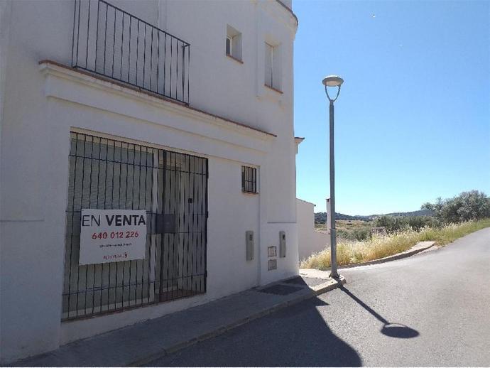Foto 2 von Segura de León